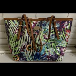 Nine West Handbag Floral